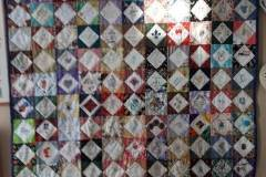 A siggy quilt from Ellen