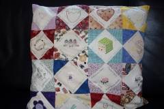 Another Cushion with Siggies