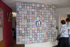 The Siggy Quilt from Jos Weegerink
