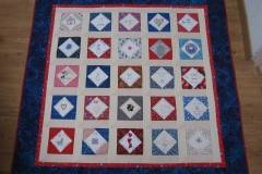 A Small Siggy Quilt