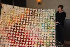 The siggy quilt from Willeke