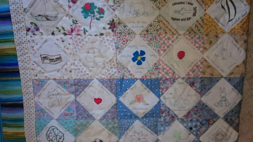 Quilts And Siggies.Miscellaneous The Dear Jane Siggy List